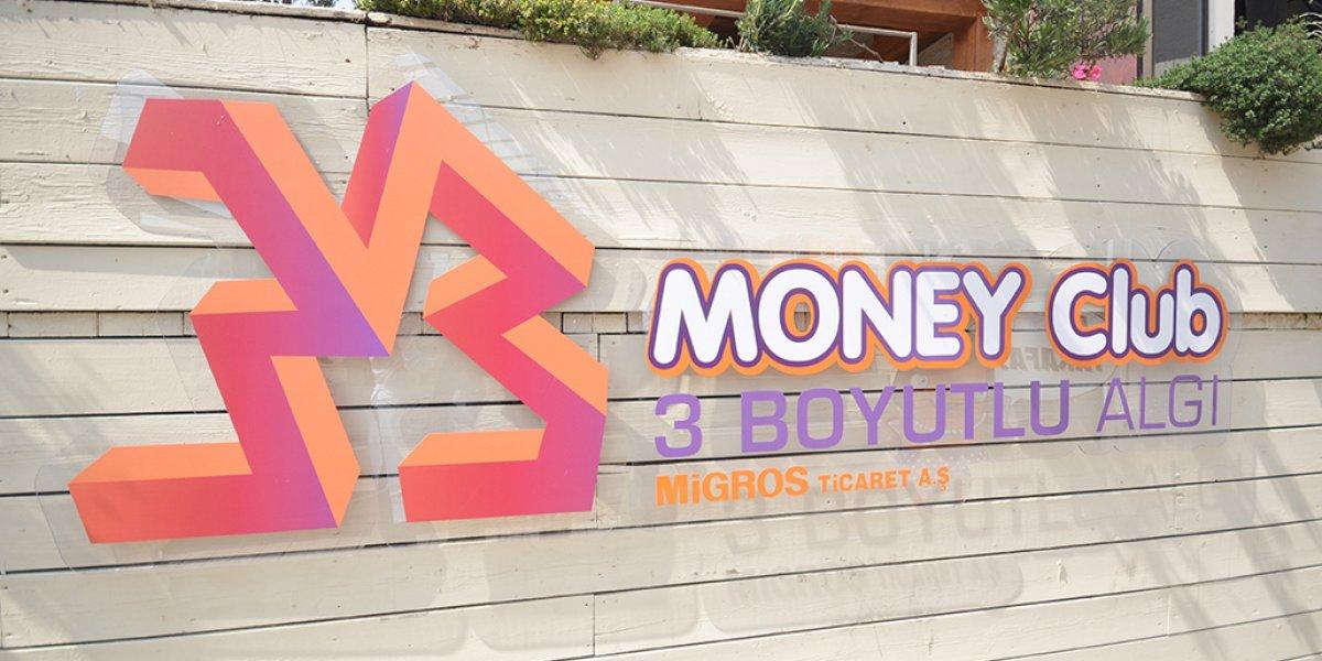 Migros Money Club CRM Zirvesi